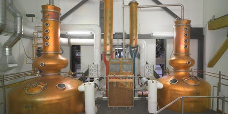World Whiskey Forum 2020 at Westland Distillery - LOCAL GUEST tickets