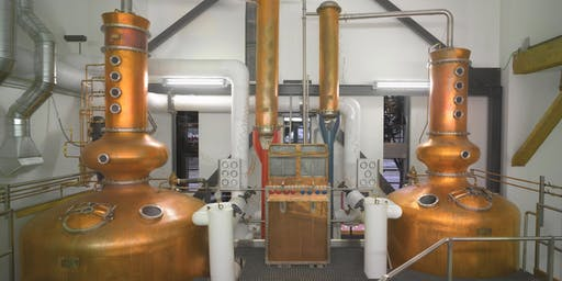 World Whiskey Forum 2020 at Westland Distillery - LOCAL GUEST