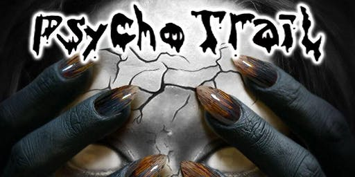Psycho Trail Home Haunt