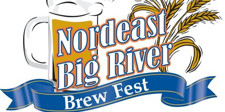TeamFINNEGANS at Nordeast Big River Brewfest 2019 tickets
