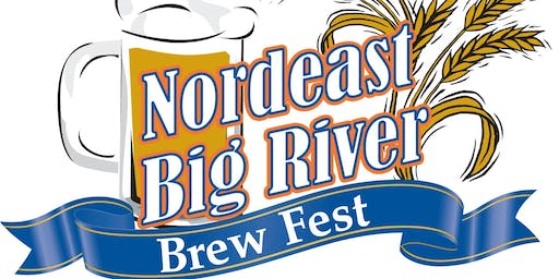 TeamFINNEGANS at Nordeast Big River Brewfest 2019