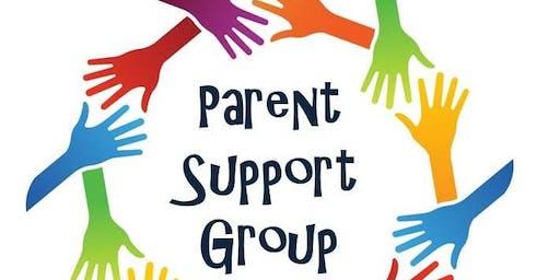 POAC-NoVA Parents' Support Group