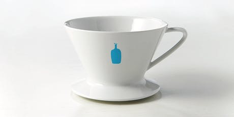 Blue Bottle Coffee Lab: Dripper Brew Class — Logan Circle billets