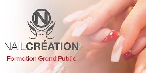 Formation Nail Création | Cours de base - 28 septembre 2019 à Sherbrooke