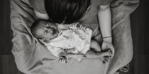 Postpartum Wellness Group Fall Series