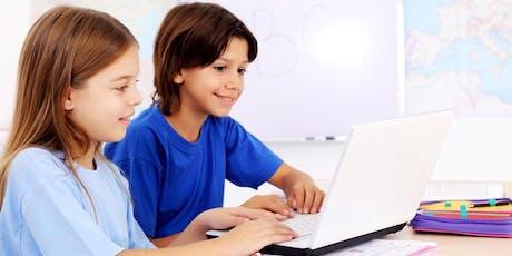 Kids Digital Homework Help tickets