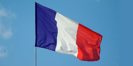 French Conversation @ Huonville Library tickets