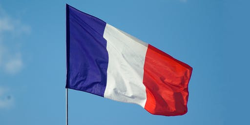 French Conversation @ Huonville Library