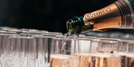 Festival of Champagne! Grand Tasting (November 2)