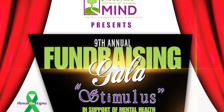 Stimulus - fundraising gala in support of mental health tickets