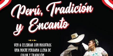 Perú, Tradición y Encanto tickets