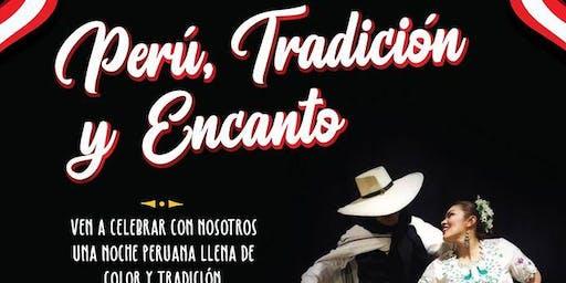 Perú, Tradición y Encanto