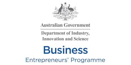 Inbound Marketing - Building your digital marketing capability (Queensland) tickets