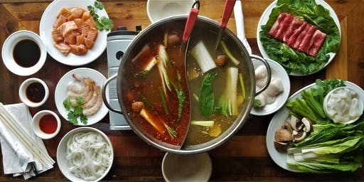 Saturday Hot Pot