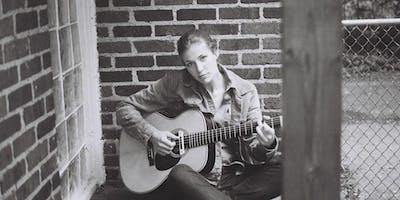 Morgan Mecaskey | Brendan O'Malley Trio | Park Bros.