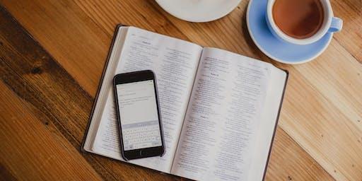 New Covenant Men's Fellowship