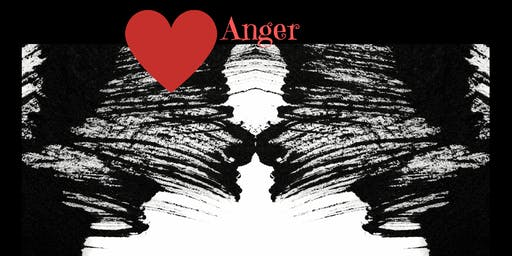 Fall in Love with your Anger: Expressive Art Retreat