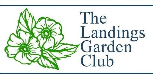 The Landings Garden Club Board Meeting and Social