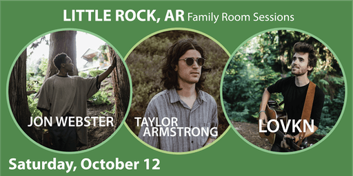 Family Room Sessions | Little Rock, AR