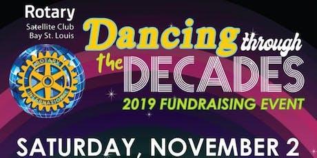 Dancing Through the DECADES! tickets