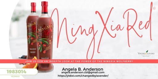 Give Me ALL of the Ningxia!