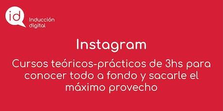 Cursos Presenciales- Instagram entradas