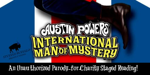 AUSTIN POWERS: An Unauthorized-Parody-for-Charity