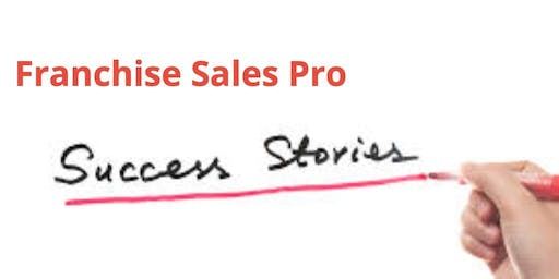 What's New in Franchise Sales?