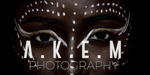 TAMA: Photo experience