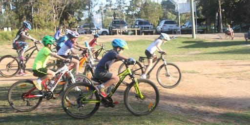 Spring Holidays Morning MTB Clinic 6-14 Year Olds