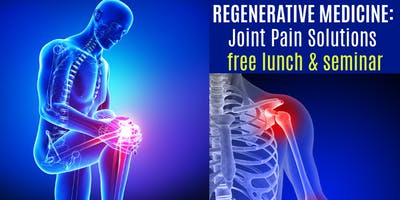Regenerative Medicine: Unlock Your Natural Healing