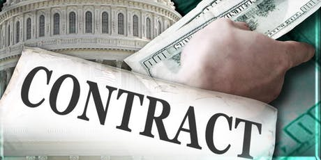 Government Contracting 101 & Small Business Certifications tickets