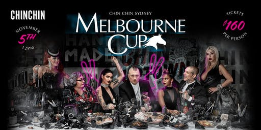 Melbourne Cup at Chin Chin Sydney
