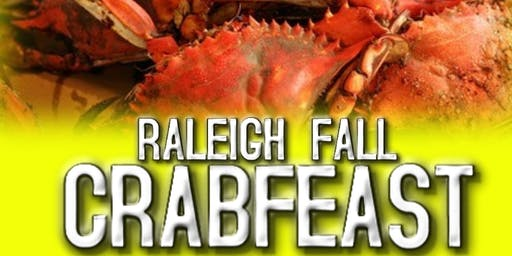 SouthEast Crab Feast - Raleigh (Fall)