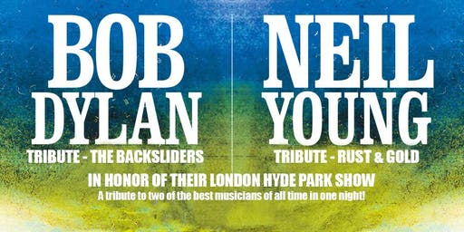 Bob Dylan & Neil Young Tribute