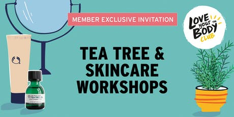Skincare & Makeup Workshop Tickets, Sun 20/10/2019 at 10:00