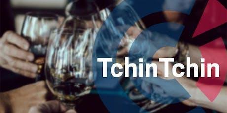 VIC | Tchin-Tchin: SME & Start-Up Networking - 24 September 2019 tickets