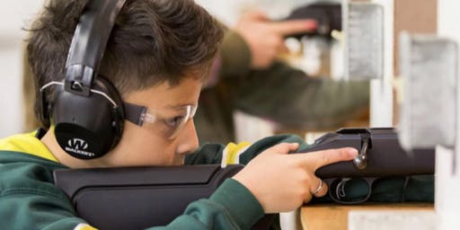 Kids Firearm Safety 2 Sponsored by ACE Buyers (Live Fire)