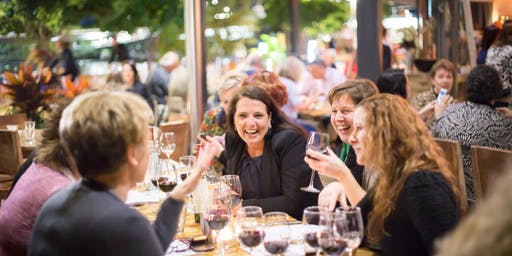 Canberra Fabulous Ladies Wine Soiree with Rowlee Wines