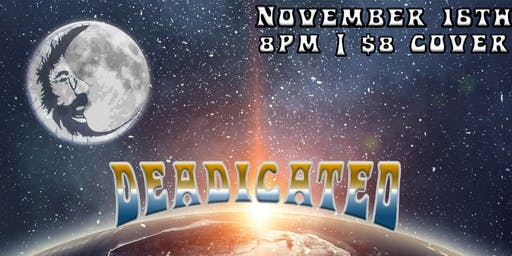 Grateful Dead Night With Deadicated