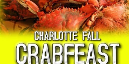 SouthEast Crab Feast - Charlotte (FALL)