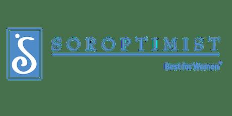 Soroptimist Trivia Fundraiser tickets