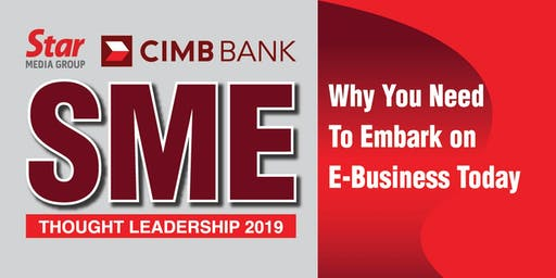 SME Thought Leadership Series 2019 - Tea Talk #2