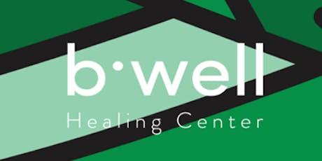 BWELL TORRIMAR: Certifícate con nosotros! tickets
