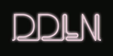 Danser Dans l'Noir - free dance event billets