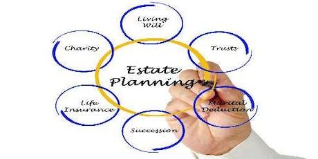 Estate Planning Basics Seminar tickets