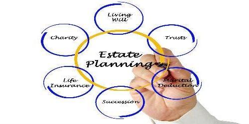 Estate Planning Basics Seminar