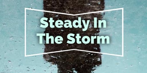 Steady In The Storm Fall Women's Retreat