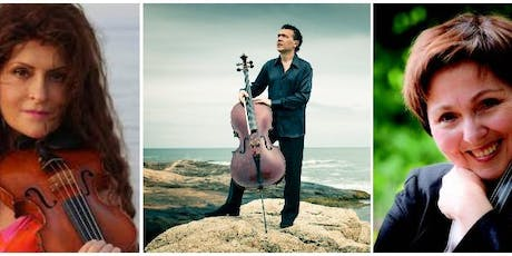 Gold Coast Chamber Players tickets