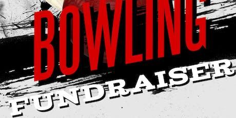 Indians Baseball Club Bowling Fundraiser tickets